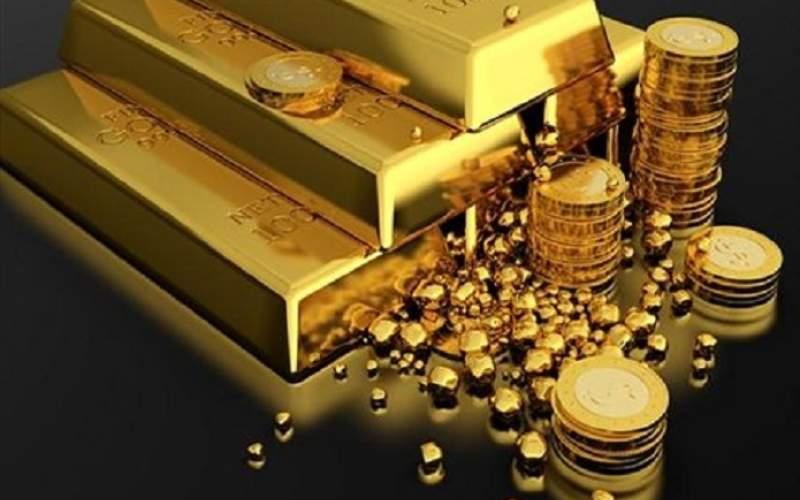 قیمت سکه و طلا امروز 24 اردیبهشت 1400/جدول