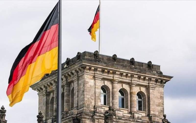 ثبت بالاترین تورم دو ساله آلمان
