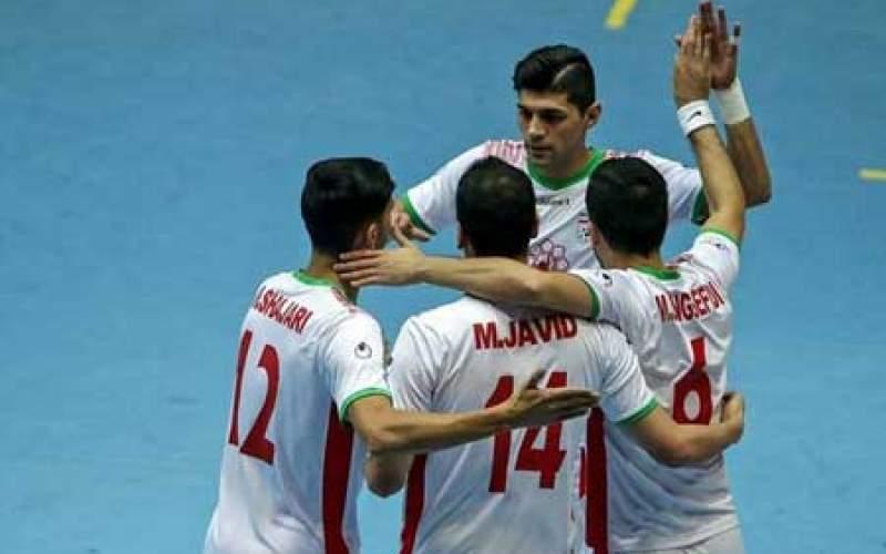 بلاروس پیش از جام جهانی به ایران میآید