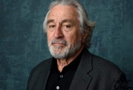 رابرت دنیرو در فیلم تازه اسکورسیزی مجروح شد