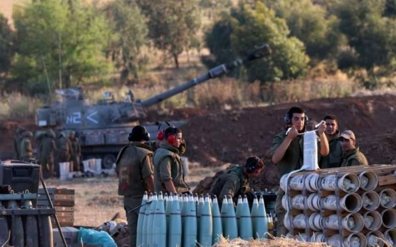 اسرائيل در مرز غزه تانک و نیرو مستقر کرد