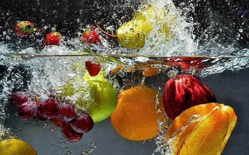 بیماریهای ناشی از خوردن غذاهای آلوده