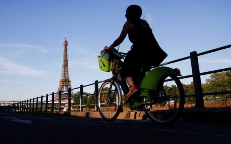 طرح پاریس برای منع عبور خودروها
