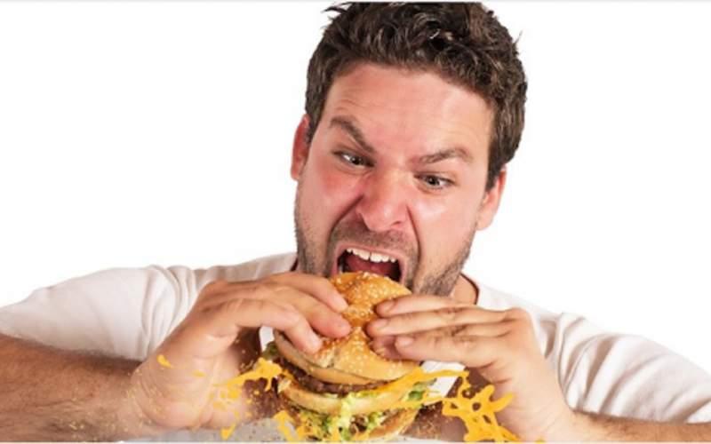 چگونه استرس بر افزایش وزن تاثیر میگذارد؟