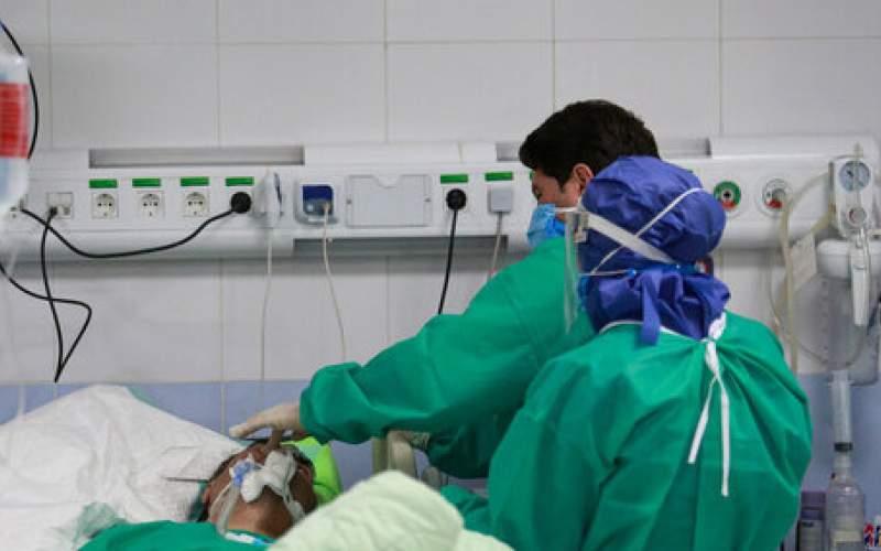 ۲۰۲ فوتی و ۱۰۱۴۵ بیمار جدید کرونا  در کشور
