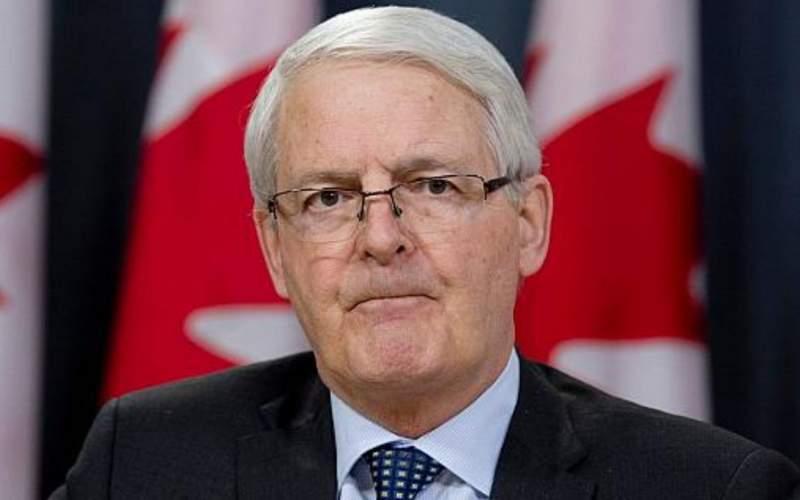 کانادا رفتار ایران را خلاف وجدان دانست