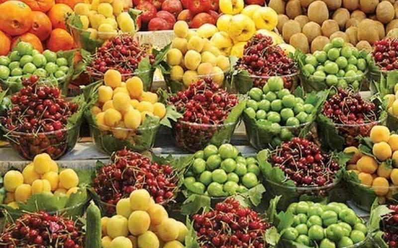 میوههای فصل برای خانوادهها چقدرهزینه دارد؟