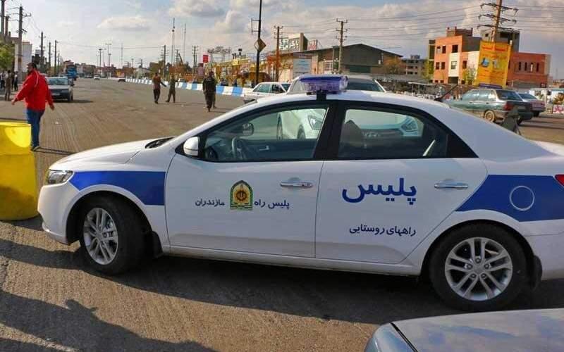ورود به مازندران این هفته هم ممنوع است