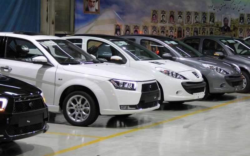 خودروهای صفر زیر ۲۵۰ میلیون در بازار