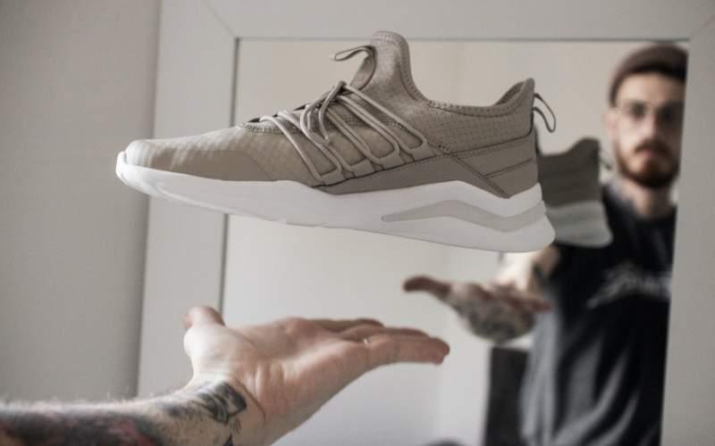 خرید کفش ورزشی مردانه، نیاز بهارۀ ورزشکاران!