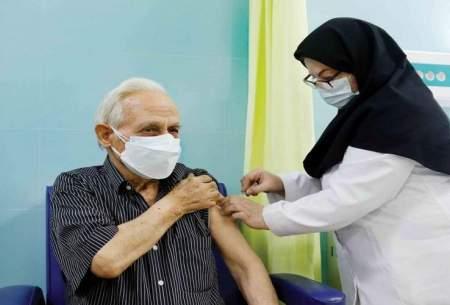 مراقبتهای لازم پس از تزریق واکسن کرونا