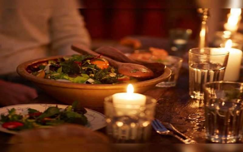 کدام مواد غذایی را دروعده شام مصرف کنیم؟