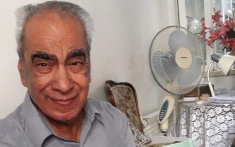 درگذشت یک نویسنده و مترجم به دلیل کرونا