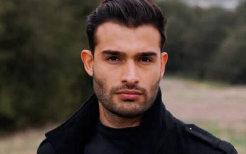 حضور سام اصغری در سریال «دوشنبه سیاه»