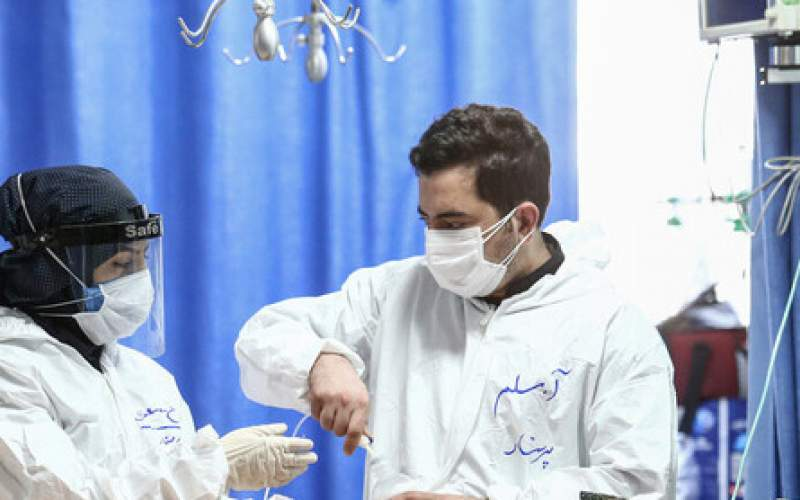 ۲۰۰ فوتی جدید  ویروس کرونا در کشور