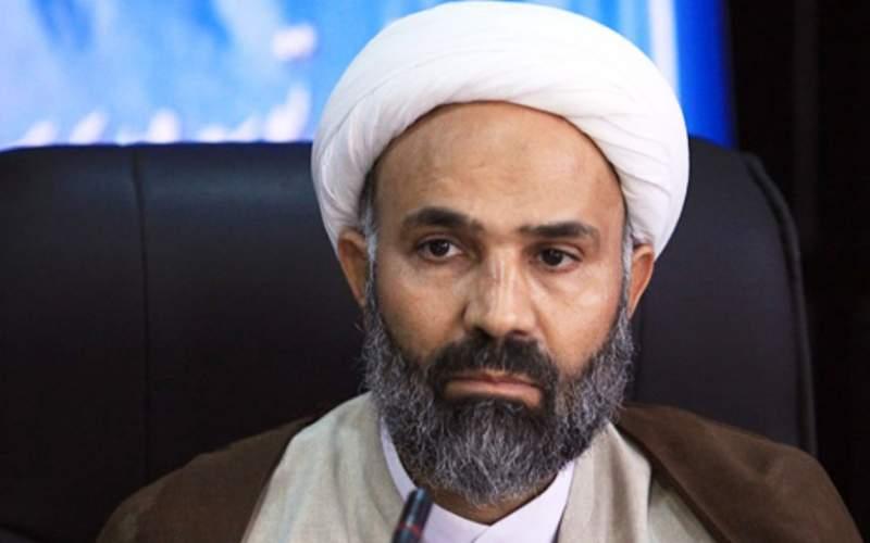انتشار اسنادی علیه  لاریجانی توسط یک نماینده