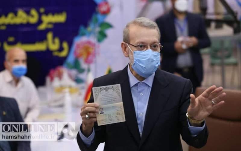 آیامحل تولد علی لاریجانی مشکلساز میشود؟