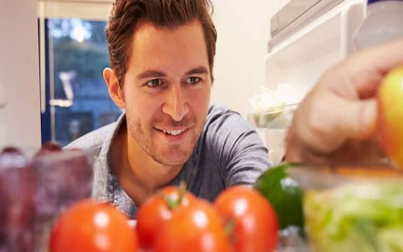 ۱۰ توصیه غذایی برای سلامتی و شادابی