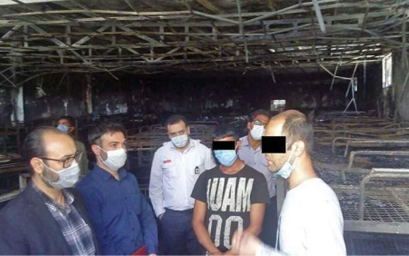 شورش مرگبار برای فرار از مرکز ترک اعتیاد