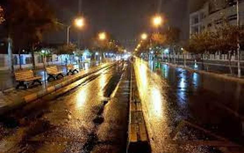 ساعت منع ترددشبانه باپایان رمضان تغییر میکند؟