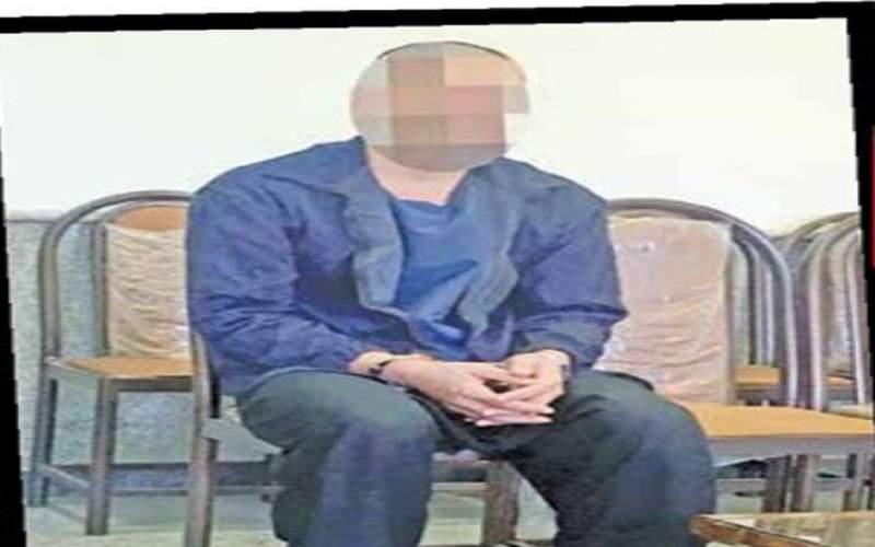 ۲۰ماه زندگی مخفیانه پس از قتل پدر