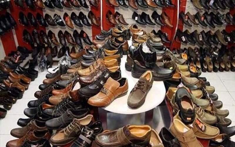 کفش ایرانی به کدام کشورها می رود؟