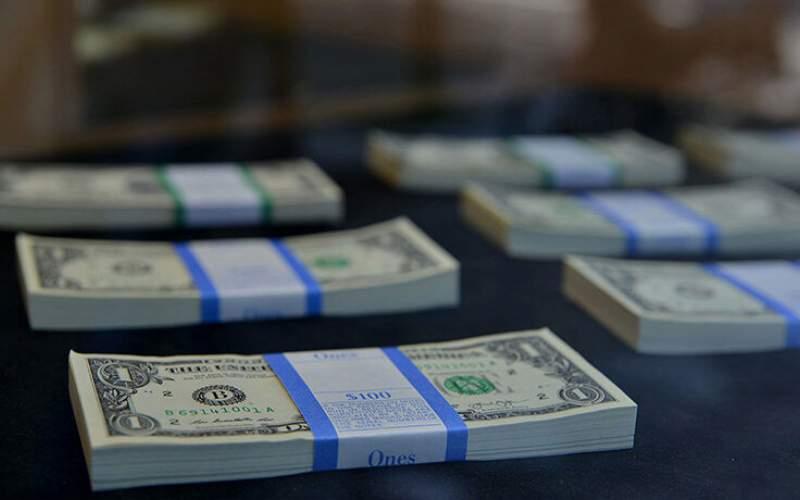 عرضه ۳۲۲ میلیون دلار در سامانه نیما