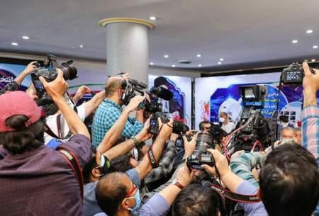 طیف متنوع و طولانی ثبتنامکنندگان در انتخابات ریاست جمهوری