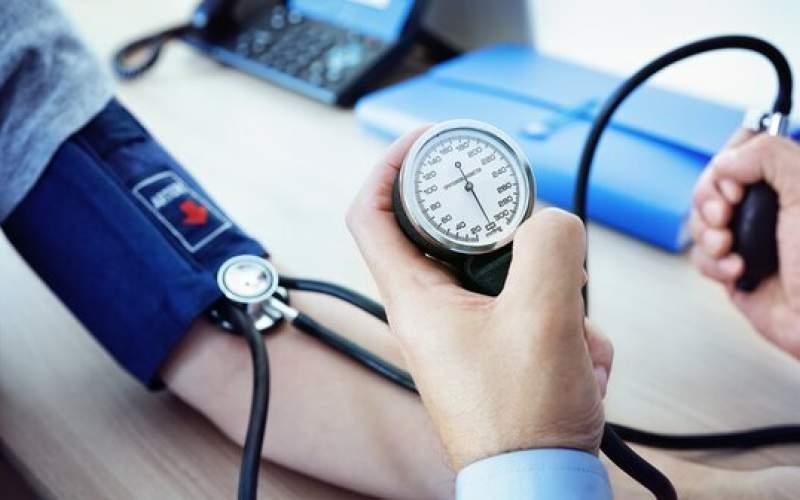 خطرات افزایش فشار خون بالای کنترل نشده