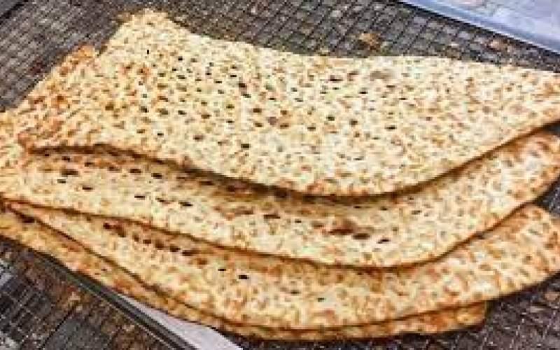 افزایش قیمت نان در هالهای از ابهام