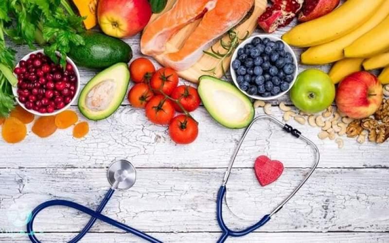 بیماران کرونایی چه غذاهایی بخورند