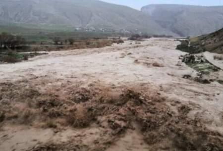 ۸۰ درصد آب بارشها در ایران تلف میشود