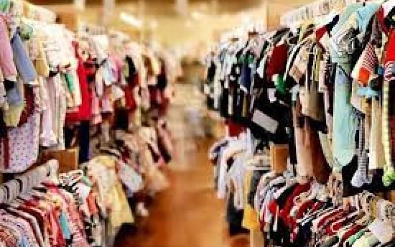 قیمت پوشاک نسبت به سال قبل دو برابر شد