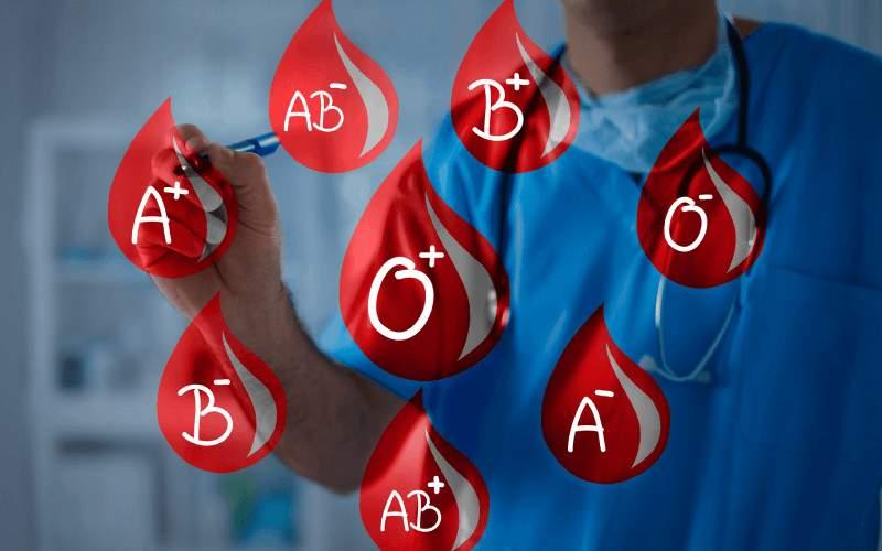 ۲۰ حقیقت جالب درباره گروههای خونی