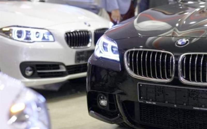 کاهش ۱۱۰ میلیارد دلار از درآمد خودروسازان