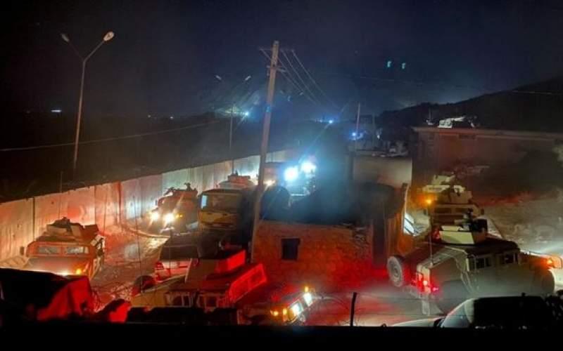 پایان آتشبس در افغانستان