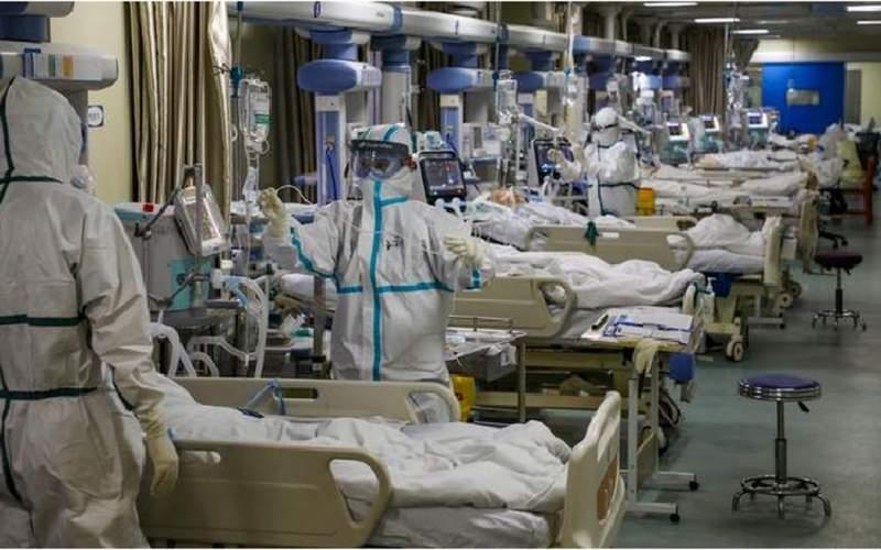 ۳۰۳ فوتی جدید  ویروس کرونا در کشور