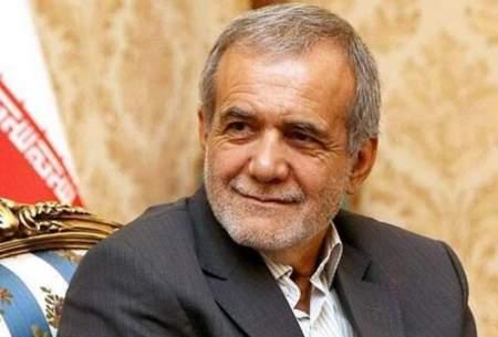 پزشکیان: حق با معترضان ۹۶ و ۹۸ است