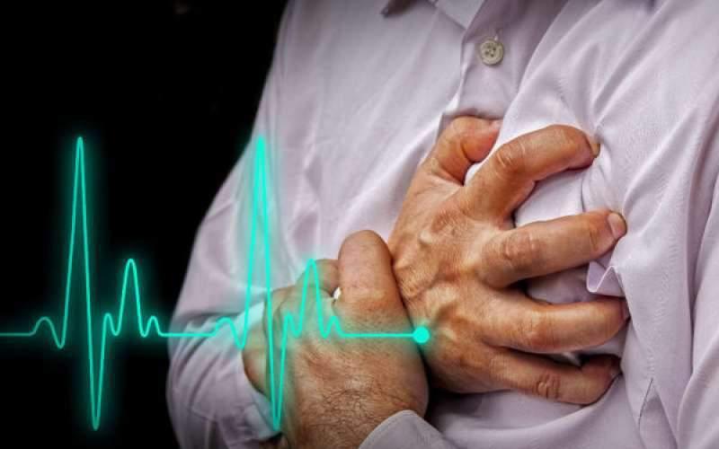 دستگاهی که از مرگ قلب جلوگیری می کند