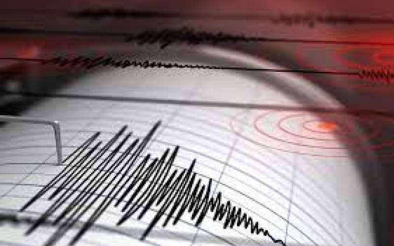 زلزله نسبتاً شدیدی خراسان شمالی را لرزاند