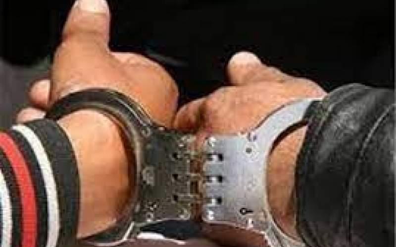 عامل اصلی درگیری در گرگان دستگیر شد