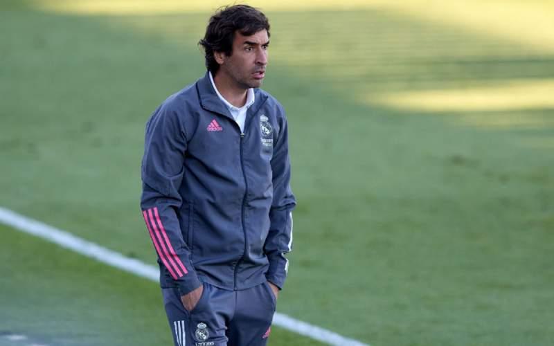 رائول گونزالس: رئال مادرید خانه من است
