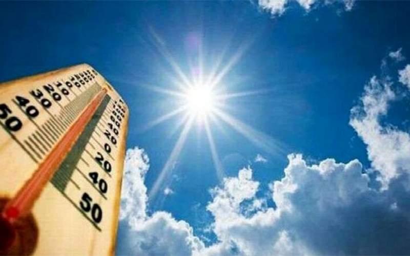 افزایش ۴ تا ۱۲ درجهای دمای هوای کشور