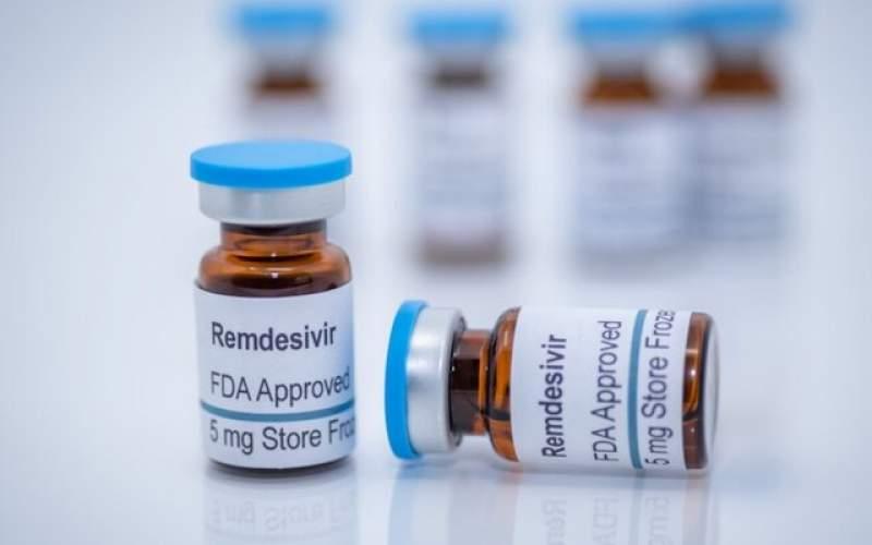 افزایش مصرف رمدسیویر درمراکز درمانی خوزستان