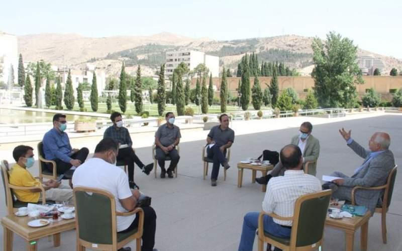 شیراز حسرت به دل موزهای استاندارد