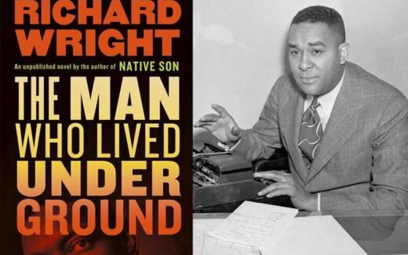 ریچارد رایت ۶۰ سال پس از مرگش محبوب شد