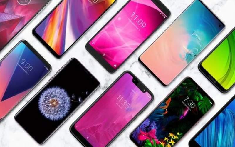 افت 20درصدی قیمت موبایل در بازار
