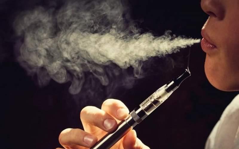 سیگارالکترونیکی عامل افزایش بیماری آسم