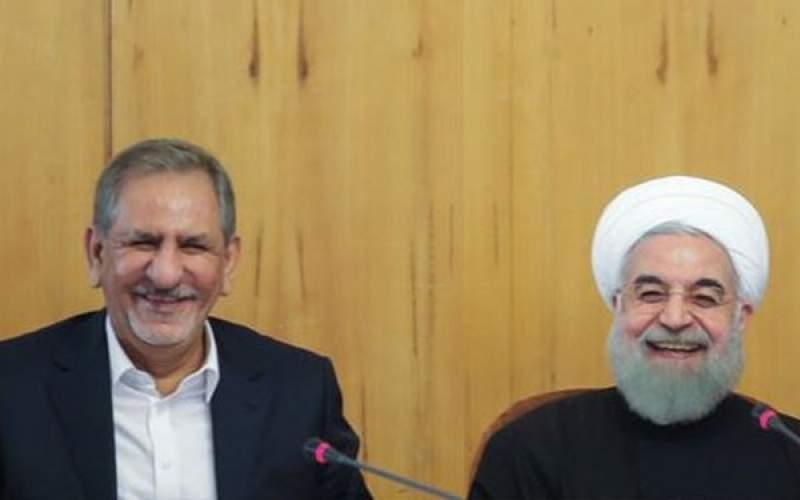 دولت روحانی و شرکا مانع اصلی ساماندهی اصلاحات اقتصادی