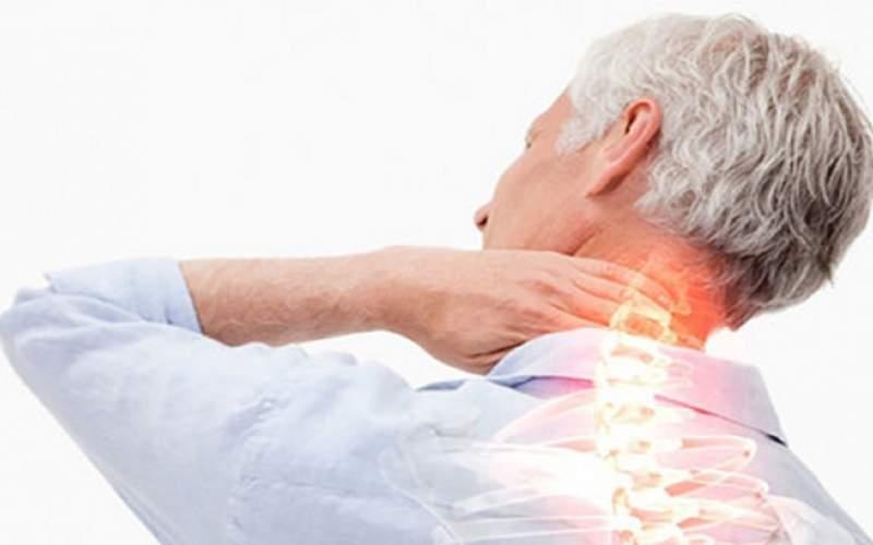 گرفتگی گردن را در یک دقیقه درمان کنید!